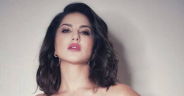 Sunny Leone says, 'We need to spread more love than hate'