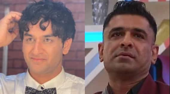 Vikas Gupta and Eijaz Khan almost come to blows in a NASTY fight? Deets inside