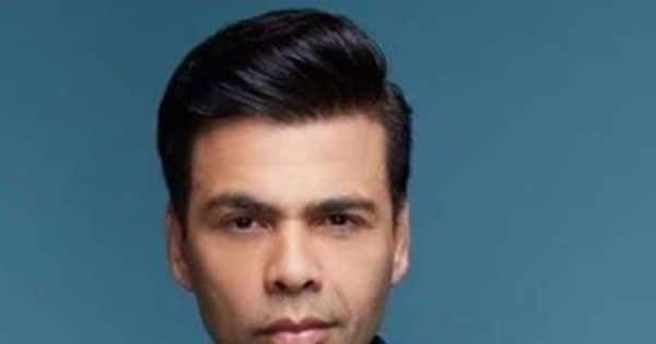 Lakshmi Manchu comes out in support of Karan Johar; says, 'Nepotism is such a time waste topic. My heart bleeds for him'