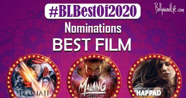 Tanhaji, Malang, Thappad, Ludo, Bulbbul, Choked – which was the best film of 2020? – vote now