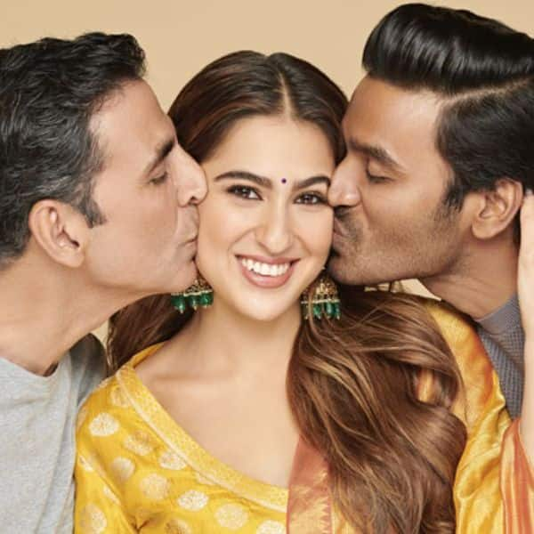 Sara Ali Khan opens up on her role in Atrangi Re; says, 'I have become a little greedy and I want to do meaty things'