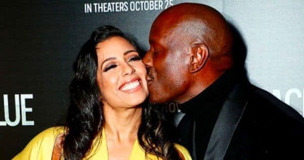 Fast & Furious actor Tyrese Gibson announces divorce from Samantha Lee after 4 years of marriage