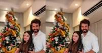 Jay Bhanushali had grand birthday celebrations with wife Mahhi Vij and others