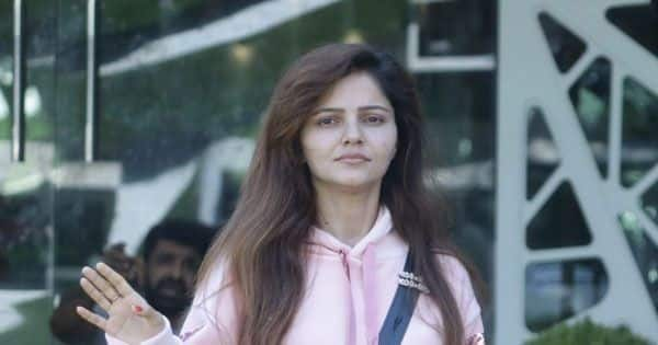 Bigg Boss 14: Fans shower support for Rubina Dilaik as they trend 'VIEWERS WITH RUBINA' on Twitter