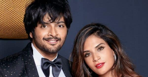Bollywood News – Ali Fazal on coping with his mother's tragic demise: Richa Chadha has been a great support system [Exclusive]