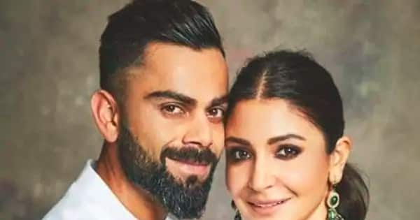 Anushka Sharma WARNS a publication who posts private pics of Virat Kohli and her without permission; says, 'Stop this now'