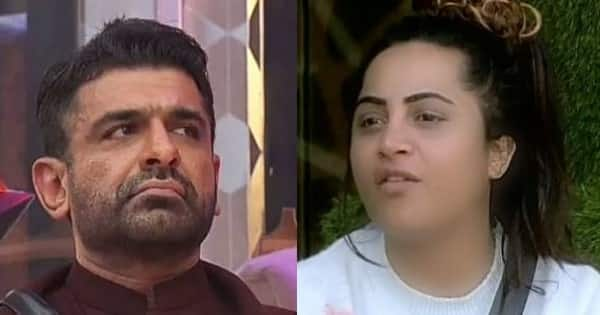 Did Eijaz Khan spit after seeing Arshi Khan's face? — here's what we know
