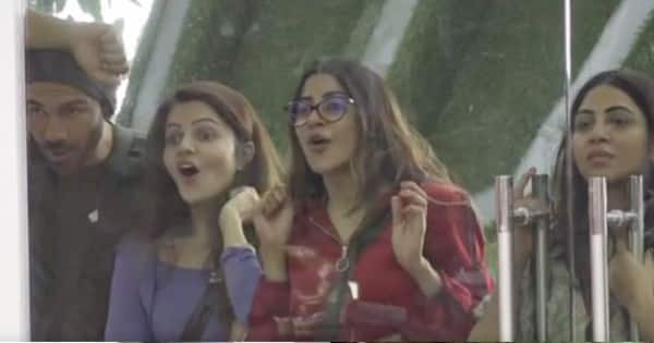 Bigg Boss takes away all rations; 'Tumhari vaat lag jayegi,' Rakhi Sawant lashes out at housemates for stealing food