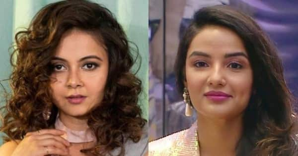Devoleena Bhattacharjee's reply to Jasmin Bhasin's fan who tells her to delete her Twitter account is hilarious