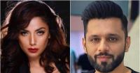 Diandra Soares hits out at Rahul Vaidya's old tweet about 'slapping a woman's ass during sex'