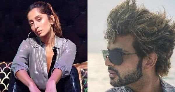 Anusha Dandekar confirms breakup with Karan Kunddra; says, 'Yes, I've been cheated and lied to'