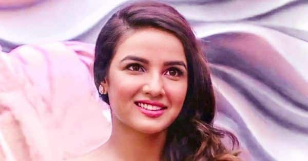 Jasmin Bhasin reacts on Salman Khan's crying after her elimination in Bigg Boss 14; says, 'Seeing tears in his eyes broke my heart'