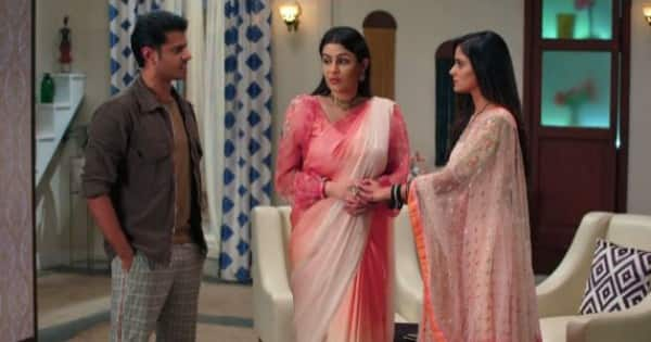 Is Virat aka Neil Bhatt jealous as Sai aka Ayesha Singh addresses Amey aka Kushagre Dua as 'baby'
