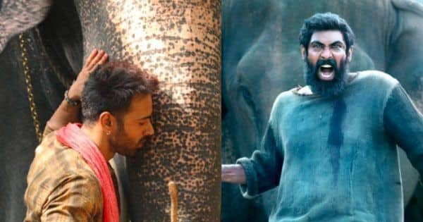 Bollywood News – Haathi Mere Saathi: Rana Daggubati and Pulkit Samrat's trilingual jungle adventure to hit screens on THIS date