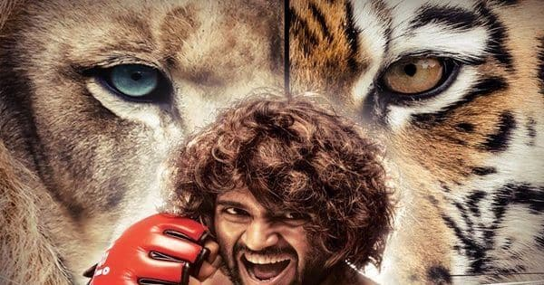 Vijay Deverakonda gives massy Rocky Balboa vibes in this Puri Jagannadh bilingual