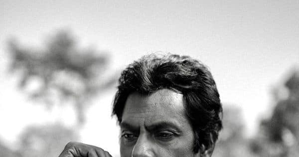 Nawazuddin Siddiqui credits 'struggling' days for success today; says, 'A man can also learn if the time is bad'