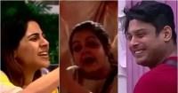 'Tu MeToo ke lanchhan lagati hai, sharam kar,' Nikki Tamboli lashes out at Devoleena Bhattacharjee with a reference to Sidharth Shukla
