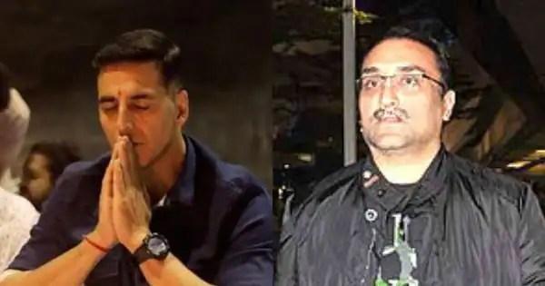 Bollywood News – Akshay Kumar's Prithviraj Director, Chandraprakash Dwivedi, calls rumours of fallout with producer Aditya Chopra 'absolutely baseless and malicious'