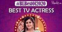 Yeh Rishtey Hain Pyaar Ke's Rhea Sharma voted as the Best TV Actress of 2020