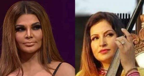 Rakhi Sawant did not betray Sonali Phogat by saving Abhinav Shukla from being nominated – view poll result