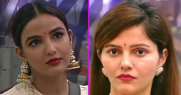 Jasmin Bhasin says she can't be friends with Rubina Dilaik; calls the latter 'opportunist' and 'mastermind'