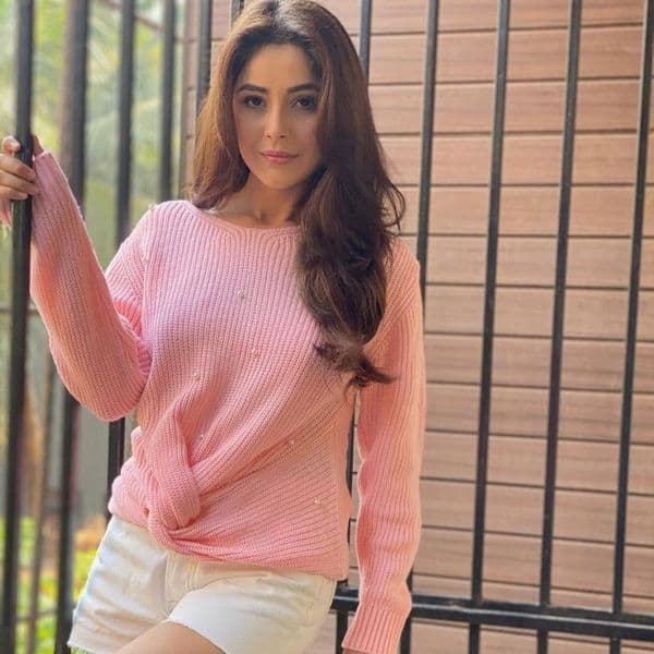 Shehnaaz Gill opens up about her marriage plans; says, 'Mere bachche bhi ho gaye hote'