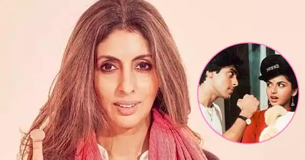 Trending Entertainment News Today — Shweta Bachchan used to sleep with Salman Khan's FRIEND cap from Maine Pyar Kiya; Puja Banerjee and Kunal Verma introduce their baby boy