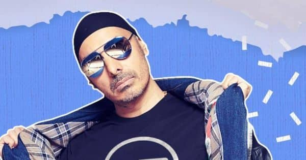 Bollywood News – Sukhbir on his trademark all-black look; says, 'I am very conscious, but when I wear these glasses, those moves emerge from nowhere' [Exclusive]