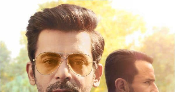 Daadhi (beard) and not saree convinced Sunil Grover to say yes