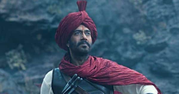 Bollywood News – 1 year of Tanhaji: 'Began with a box office bang, the rest of 2020 remained a blur,' says Ajay Devgn — watch video