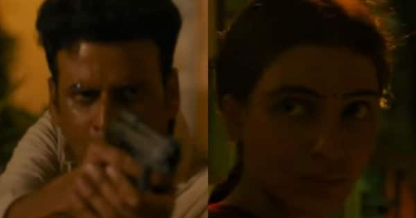 The Family Man 2 teaser: Manoj Bajpayee aka Sri goes missing; Samantha Akkineni makes a mark as a new twist in the tale