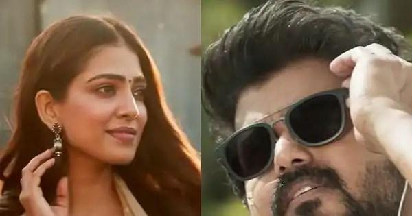 Thalapathy Vijay and Vijay Sethupathi promise to achieve pan-India stardom with this Hindi promo