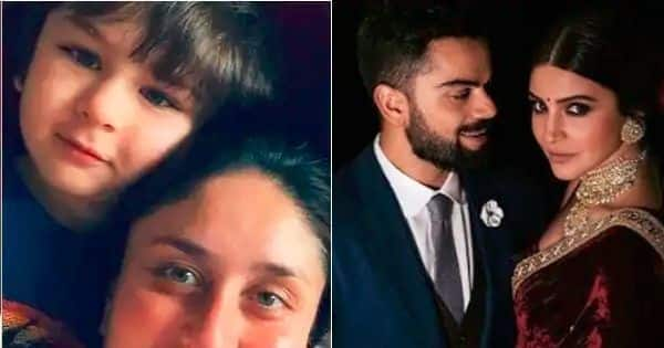 Taimur Ali Khan trends as Anushka Sharma and Virat Kohli announce the arrival of their daughter – view tweets