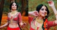 Yeh Rishta Kya Kehlata Hai actress Vrushika Mehta's bridal photoshoot is breathtakingly beautiful