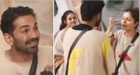 Rubina Dilaik hits out at Rahul Vaidya; says, 'Tu ghatiyaa hai, saale'