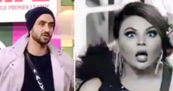 'Ye dua karti thi ki mai aur Jasmin alag ho jaye' Aly Goni decides to make life difficult for Rakhi Sawant