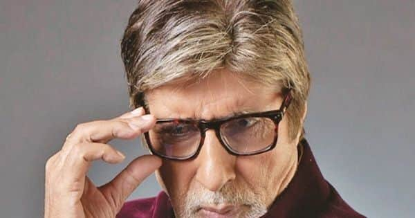 Amitabh Bachchan REVEALS people nowadays advise him to keep his mouth shut