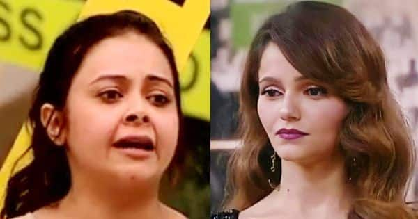 Devoleena Bhattacharjee on Rubina Dilaik showing her pinky; says, 'In our season contestants openly showed middle finger'