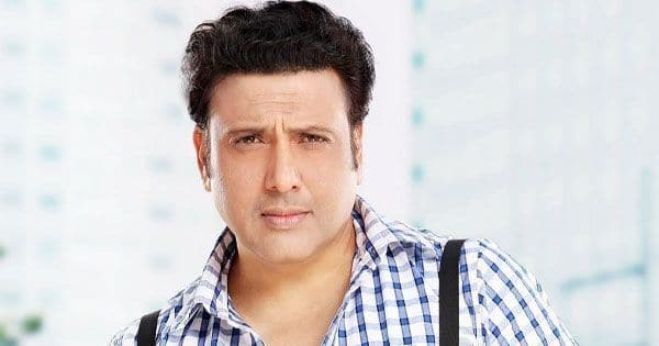 Govinda tests POSITIVE for COVID-19; wife Sunita Ahuja shares health update