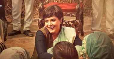 Bollywood News – Madam Chief Minister trailer: Richa Chadha comes across as cross between Sonia Gandhi and a Dalit leader in this confusing political promo