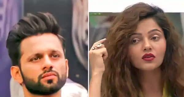 Fans are divided as they cheer for Rahul Vaidya and Rubina Dilaik – read tweets