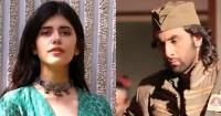 Dil Bechara actress Sanjana Sanghi calls Ranbir Kapoor 'the perfect artiste'; says, 'The biased person in me loves his character Jordan in Rockstar'