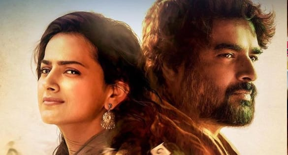 R Madhavan and Shraddha Srinath sparkle in this film for hopeless romantics