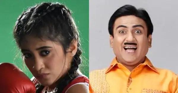 Here's where Yeh Rishta Kya Kehlata Hai and Taarak Mehta Ka Ooltah Chashmah rank among the top 5
