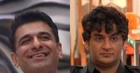 Bigg Boss 14 contestants Eijaz Khan and Vikas Gupta's exits and re-entries make us wonder if the house is a resort