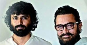 Aamir Khan and Advait Chandan are working tirelessly to free Laala Singh Chaddha this Christmas