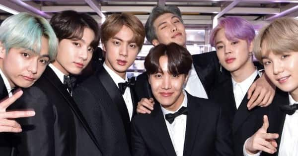 BTS members REVEAL their super cool tricks to step outside without being recognised by fans