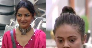 """Devoleena Bhattacharjee HITI back to Jasmin Bhasin's claims about deleting offensive tweets;  says, """"That would always be there"""""""