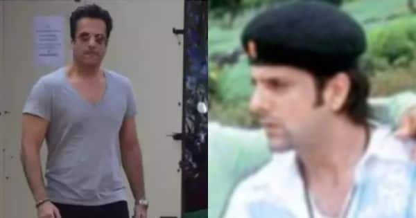 Fardeen Khan to be back on screen with No Entry's sequel? This is what Anees Bazmee has to say