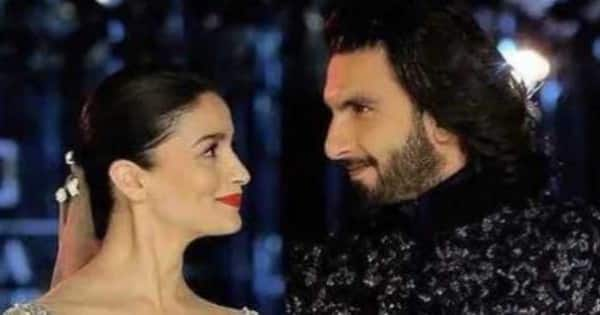 Is THIS the title of Ranveer Singh-Alia Bhatt's next with Karan Johar? Here's what we know